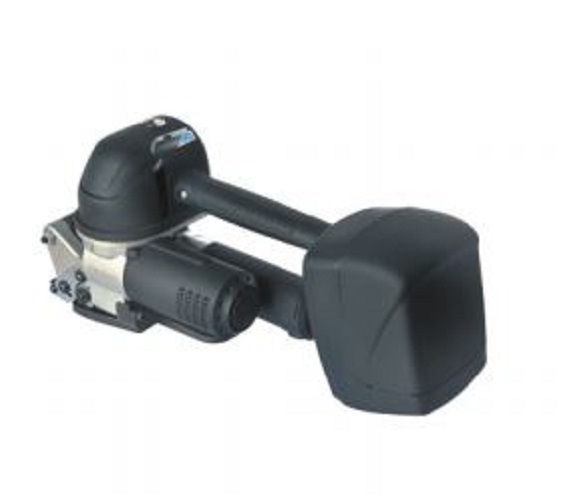 TES Plus 16-19mm (5/8″ to 6/8″) páskovač na plastovou pásku PET a PP pásky 3