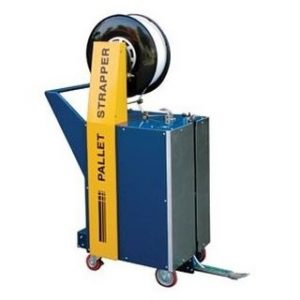 COMBO Poloautomatický páskovací stroj cena nový PP pásky 9-19mm