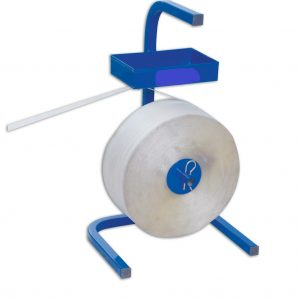 Odvíječ vázací textilní pásky - Ø76mm