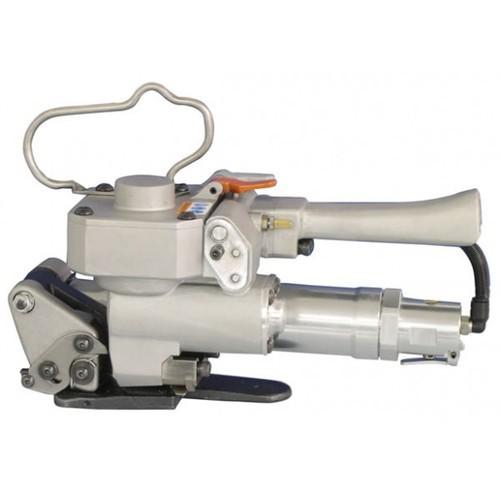 AIR19 Pneumatická páskovačka 13-19mm (1/2″ to 3/4″) Páskovací stroj pro PET a PP pásky 3