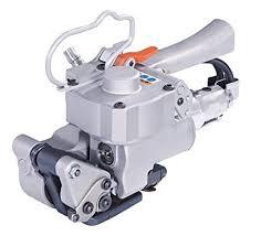 AIR19 Pneumatická páskovačka 13-19mm (1/2″ to 3/4″) Páskovací stroj pro PET a PP pásky 4