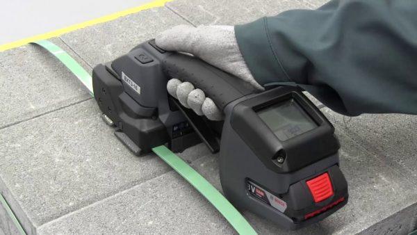 Signode-BXT3-aku-páskovačka-na-baterky-nízká-cena