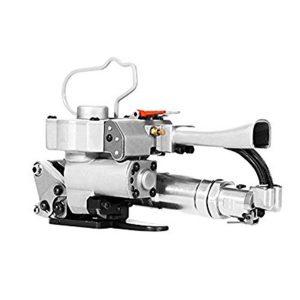 """AIR19 Pneumatická páskovačka 13-19mm (1/2"""" to 3/4"""") Páskovací stroj pro PET a PP pásky"""