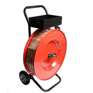 Vysoce kvalitní odvíječ vázací pásky PET/PP - 405/406