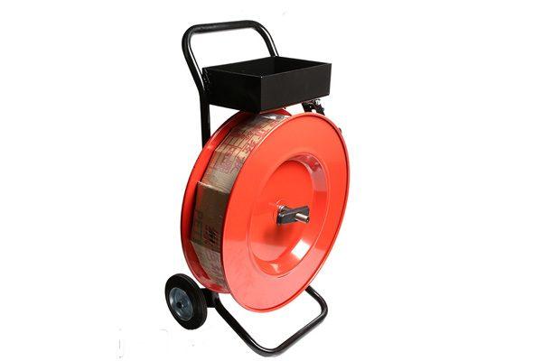 Vysoce kvalitní odvíječ vázací pásky PET/PP – 405/406 1