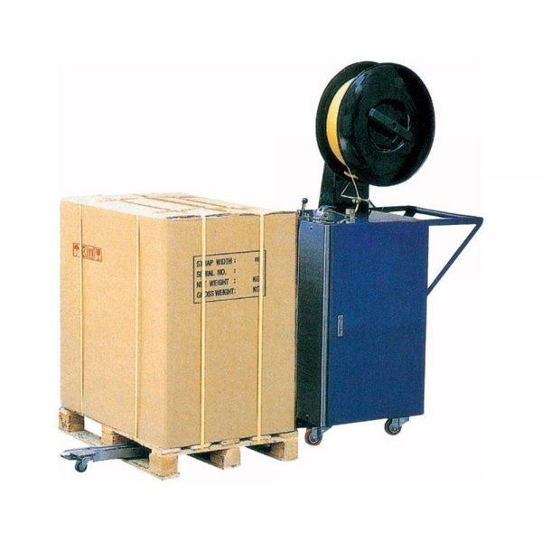 COMBO-Poloautomatický-páskovací-stroj