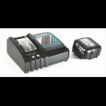 GT ONE 10-16mm (3/8″ to 5/8″) akumulátorový páskovač pro PET a PP pásky s baterií & nabíječkou 3