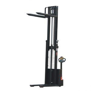 Elektrický vysokozdvižný paletový vozík parametry 350 cm 3500 mm levně