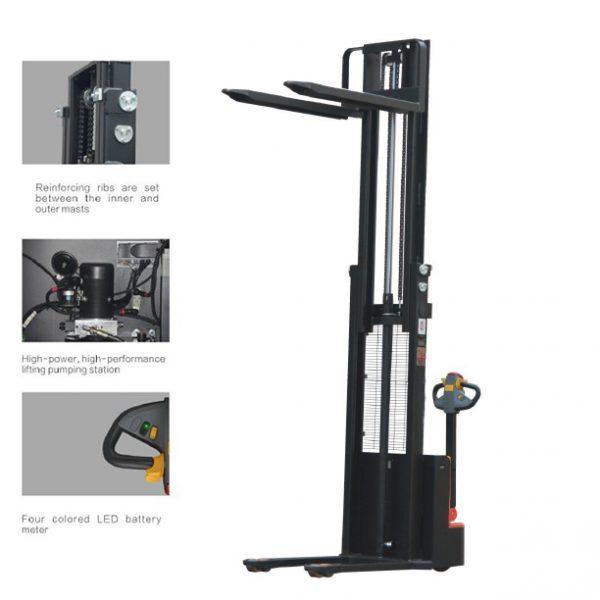 elektrický-vysokozdvižný-paletový-vozík-parametry-350cm